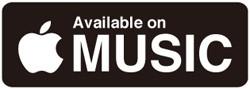 AvailableOnAppleMusicLOGO